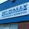 McNally Auto - Independent Volvo repair shop near Young Street Garage