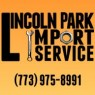 Lincoln Park Import Service - Independent Mercedes-Benz repair shop near