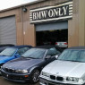BMW Only