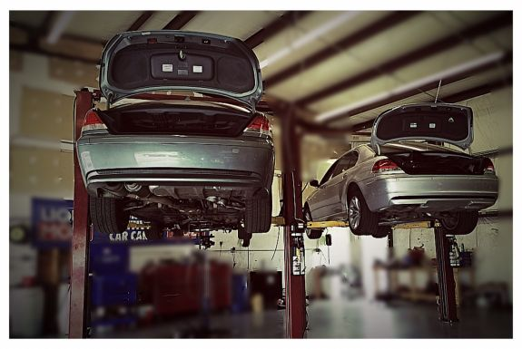 Bmw Repair Shops In Boone Nc Independent Bmw Service In Boone Nc