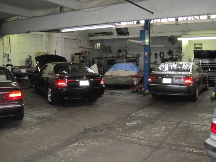 bmw repair by international motors in south orange nj