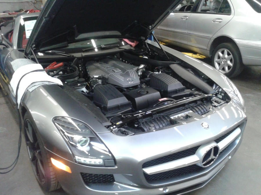 Mercedes Benz Indianapolis >> Mercedes Benz Repair By Benz Unlimited In Indianapolis In
