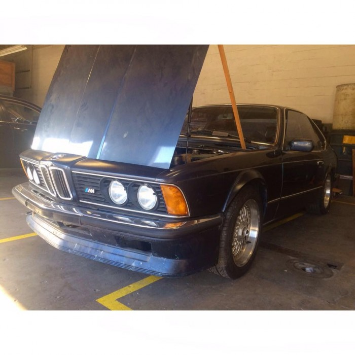 Bmw Repair Shops In Escondido Ca Independent Bmw Service In