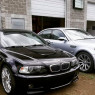 Marwood Automotive - Independent BMW repair shop near Union Bay, BC
