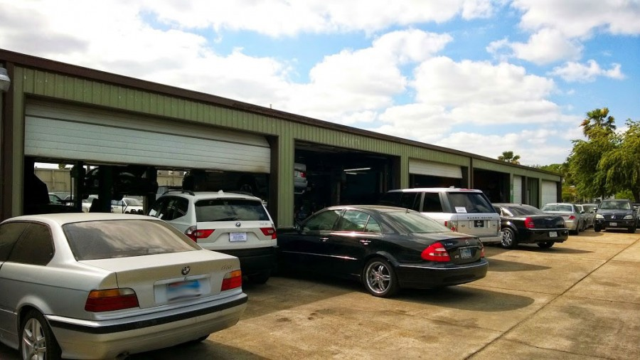 bmw repair by bemer motorcars in houston tx bimmershops