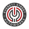 Everett Street Autoworks - Independent Land Rover repair shop near Portland, OR