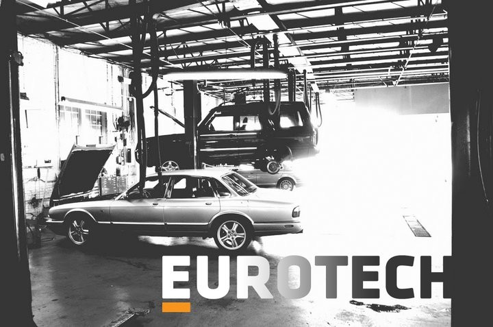 Bmw Repair By Euro Tech In Baltimore Md Bimmershops
