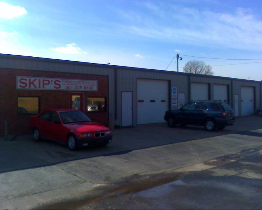 Bmw Repair By Skip S Foreign Car Repair In Conway Ar
