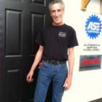 David Borzilleri, Owner at Lincoln Ave Auto Service Center in Fair Lawn, NJ