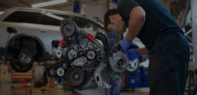 From the individual that greets you, to the person who hand washes your Audi, BMW, Mini Cooper, Porsche or Volkswagen, and the women that source your parts, we are all enthusiastic about the opportunity to earn your business.