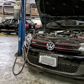 Our factory trained technicians are well versed on repair, maintenance and performance tuning.