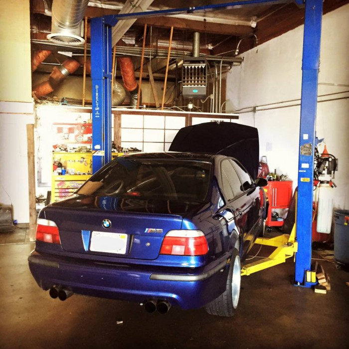 BMW Repair By Bimmerspeed In San Diego, CA