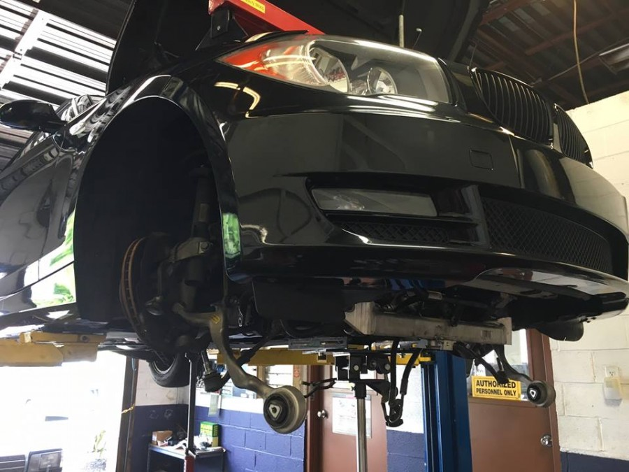 BMW Repair Shops in Alexandria VA  Independent BMW Service in
