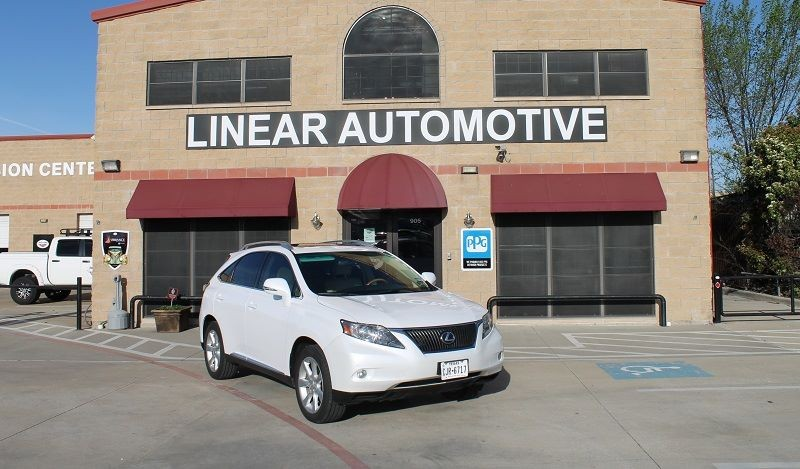 Mercedes benz repair by linear automotive in plano tx for Mercedes benz dealership plano texas