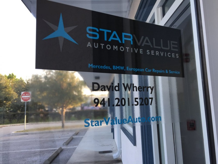 Bmw Repair By Star Value Automotive In Lakewood Ranch Fl