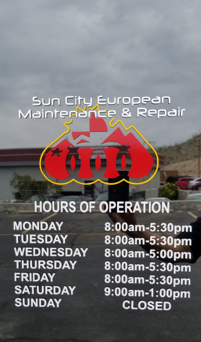BMW Repair Shops in El Paso, TX   Independent BMW Service in