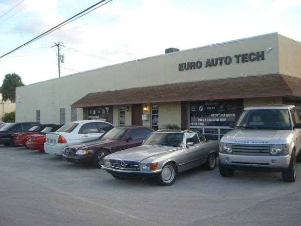 Audi Repair Shops In Fort Lauderdale Fl Independent Audi Service