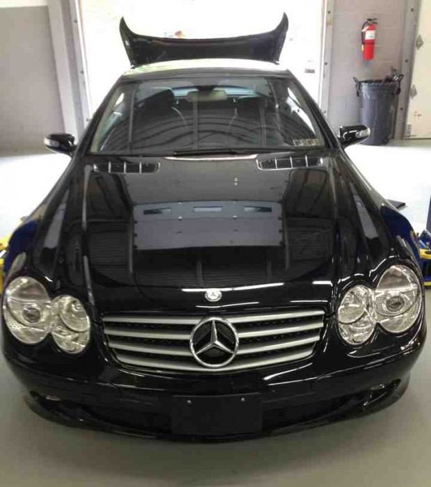 Lexus repair by xdealertechs in columbia md lexrepairshops for Mercedes benz of annapolis service coupons