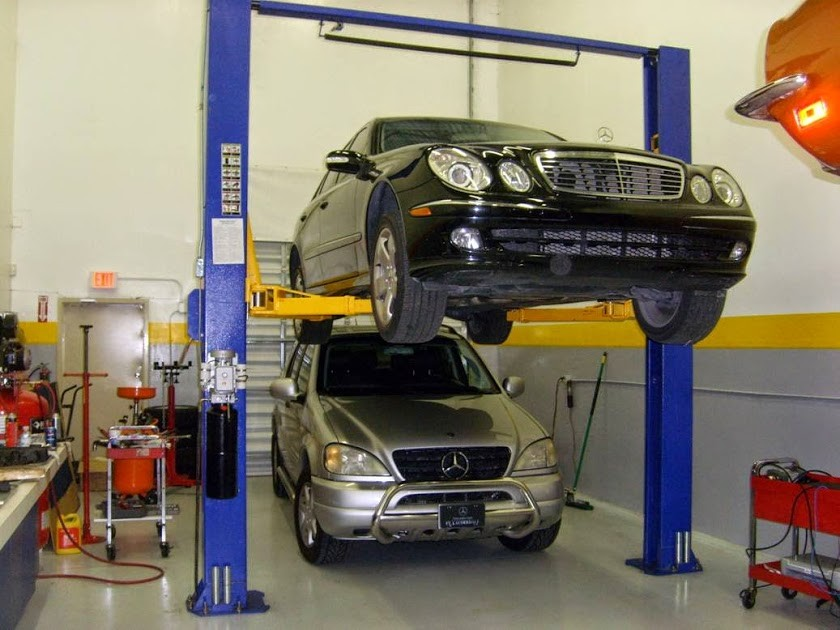 Mercedes benz repair by white oak auto service in silver for Mercedes benz of silver spring silver spring md