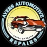 Ayers Automotive Repair - Independent Mercedes-Benz repair shop near Goleta, CA 93111