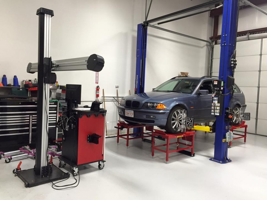 Bmw Repair Shops In Manchester Nh Independent Bmw Service In