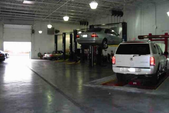 BMW Repair Shops in Henderson, NV | Independent BMW Service in