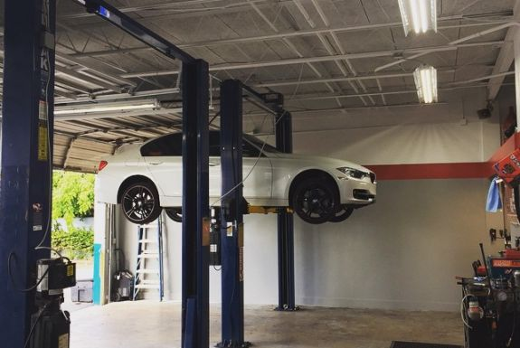 Bmw Repair Shops In Oakland Park Fl Independent Bmw Service In