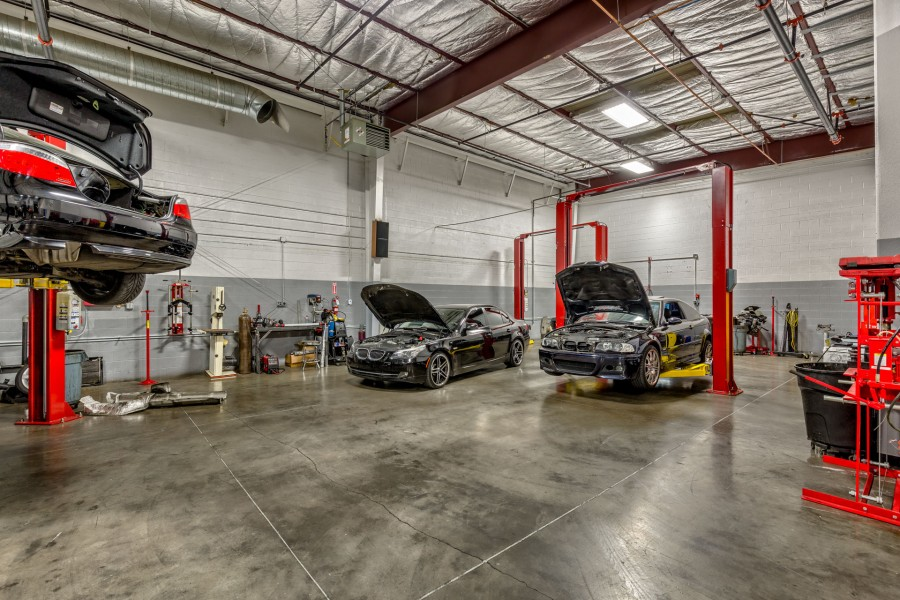 Automotive Repair Shops >> Bmw Repair Shops In Las Vegas Nv Independent Bmw Service In Las