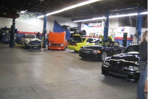 Import Mechanic Near Me >> Bmw Repair Shops In Portland Or Independent Bmw Service