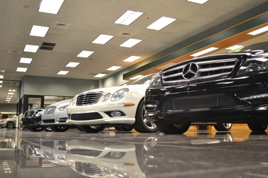 Mercedes benz repair by certified benz beemer auto in for Mercedes benz repair dallas