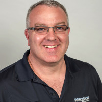 Scott Waddle, President & Founder at Precision Auto Service in Langley, BC