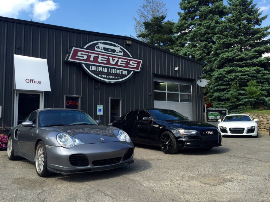 Mercedes benz repair by steve 39 s european automotive in for Mercedes benz family discount