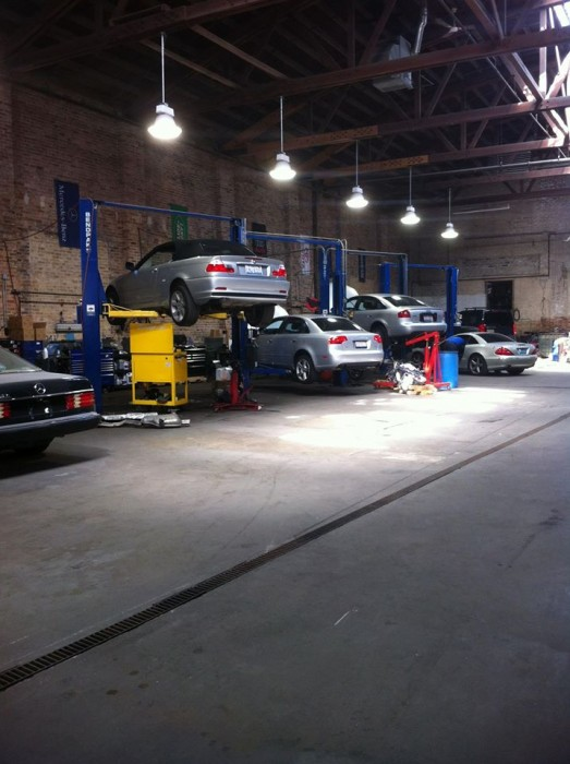 Auto Repair Chicago >> Mercedes Benz Repair Shops In Chicago Il Independent Mercedes