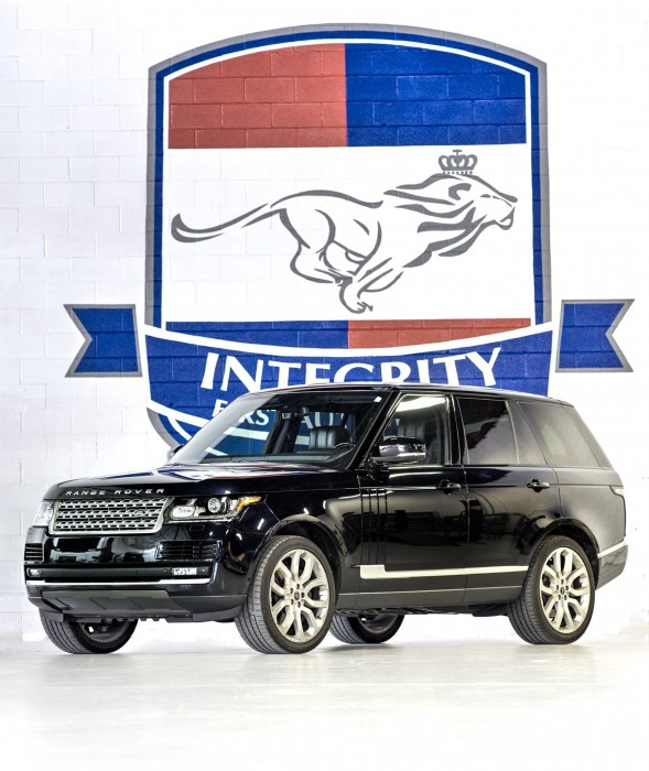 Land Rover Repair By Integrity First Automotive In West