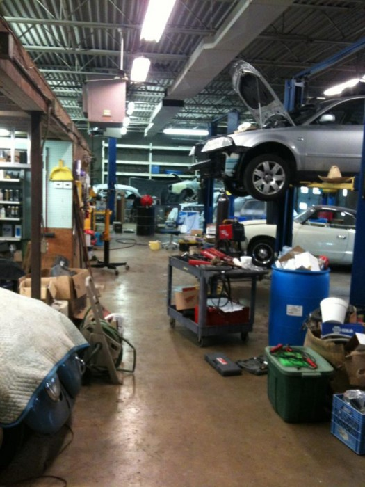 Auto Repair Dayton Ohio >> Volkswagen Repair by C's Autohaus in Dayton, OH | VCarShops
