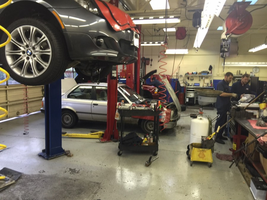 Bmw Repair Shops In Kent Wa Independent Bmw Service In Kent Wa