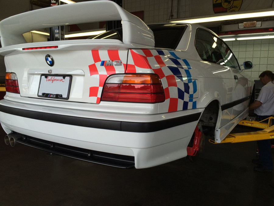 BMW Repair Shops in Torrance, CA   Independent BMW Service