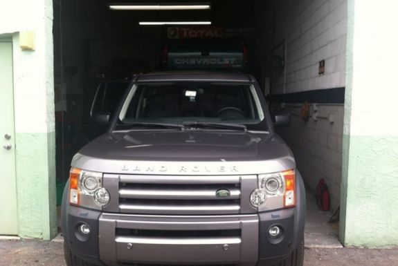 Land Rover Repair Shops In Miami FL Independent Land Rover - Land rover mechanic los angeles