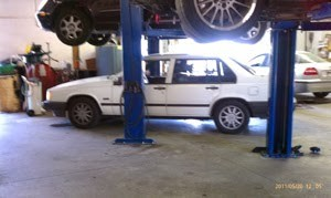 Volvo Repair By Executive Repairs In Conyers Ga