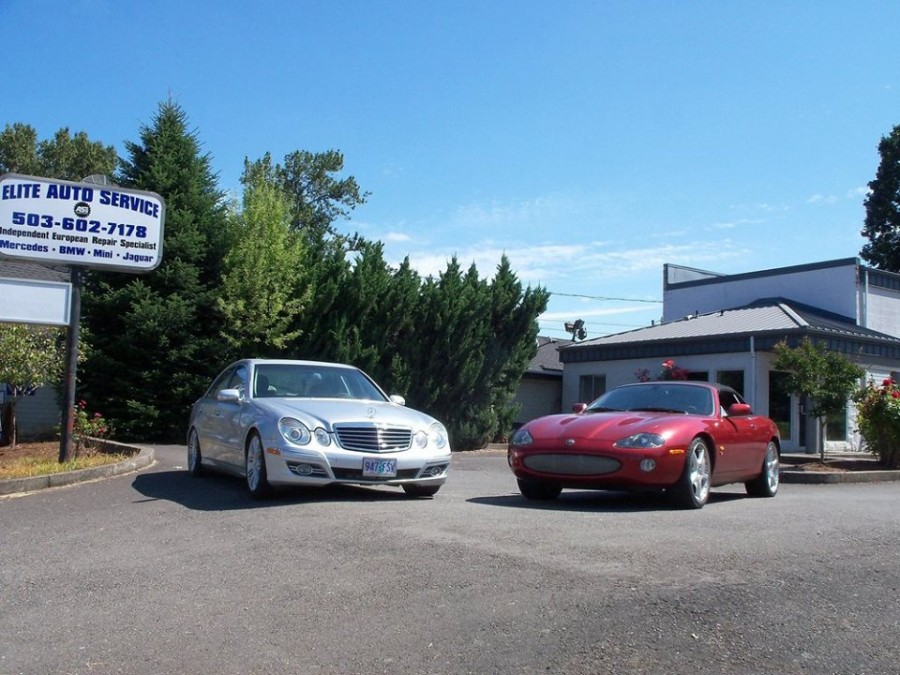 Bmw Repair By Elite Auto Service In Salem Or Bimmershops