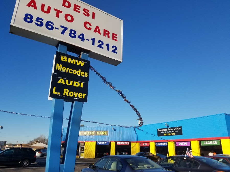 Bmw Repair Shops In Philadelphia Pa Independent Bmw Service In