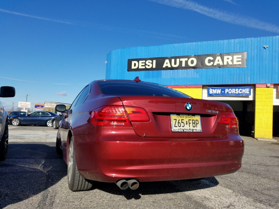 BMW Repair Shops in Philadelphia, PA | Independent BMW Service in