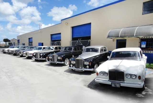 Exotic repair by prestigious euro cars in fort lauderdale for Mercedes benz fort lauderdale service