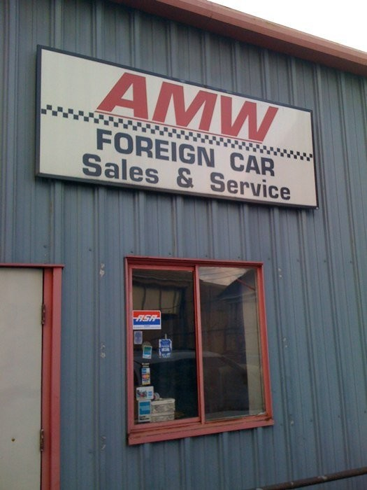 BMW Repair by A M W Foreign Car Service in New Haven CT  BimmerShops