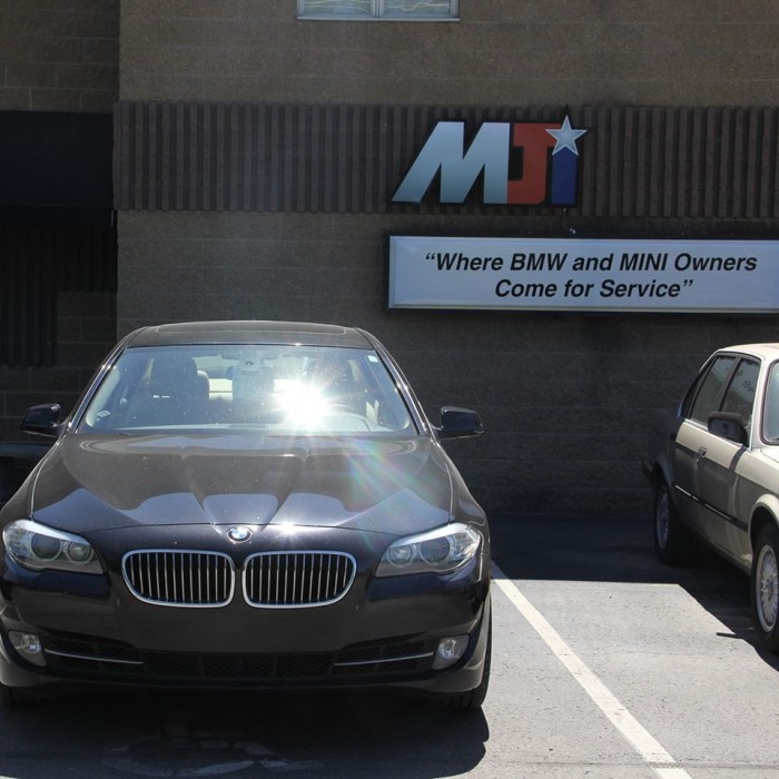BMW Repair By Mike Johns Imports In Jeffersonville, IN