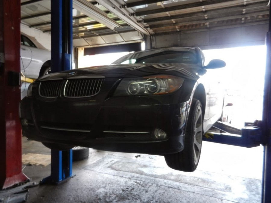 BMW Repair by Spring Branch Complete Auto Repair in Houston, TX