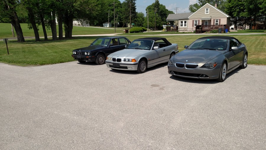 Bmw Repair By Ultimotive Service Center In York Pa