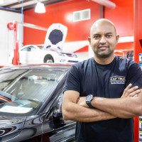 Sam Naimat, Owner at CarYogi Auto Sales and Services in Austin, TX