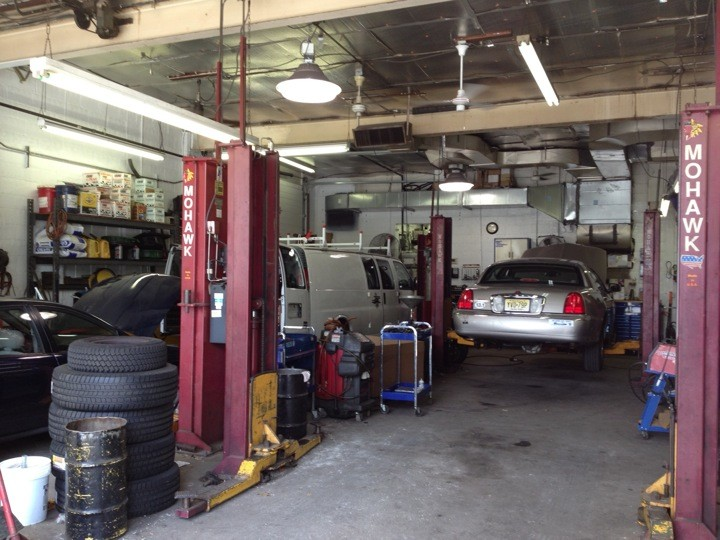 Auto Repair Shops Near Me >> Bmw Repair Shops In Newark Nj Independent Bmw Service In Newark