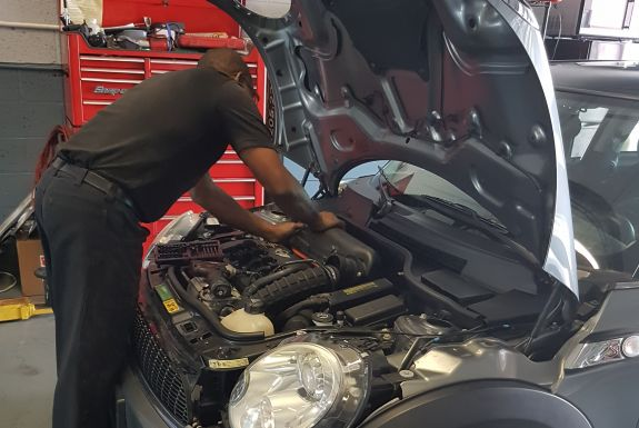 BMW Repair Shops in Fort Lauderdale, FL | Independent BMW